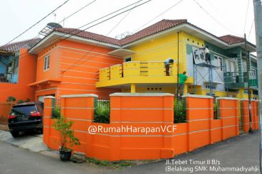 Beds for Hope (Rumah Harapan)