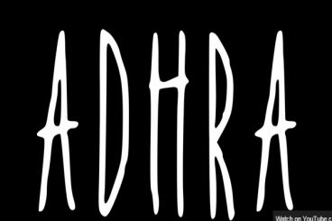 Adhra: a Story About Forgiveness