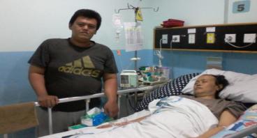 Bantu Istri saya sembuh dari Kanker Payudara