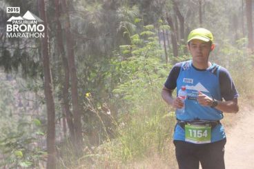 Lari Indonesia #1: Rumah Pintar Mojokerto