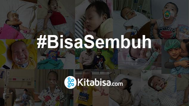 Sherley's Birthday Fund for #BisaSembuh