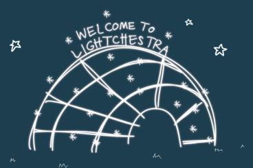 #LightChestra 2015