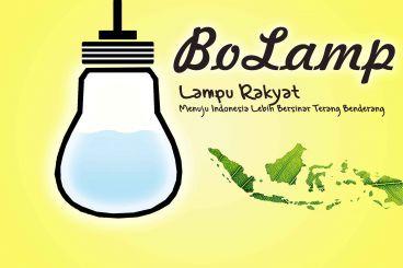 Menuju Indonesia Bersinar