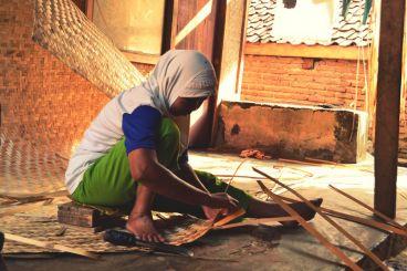 Motekar: Advancing Innovation on Bamboo Craft