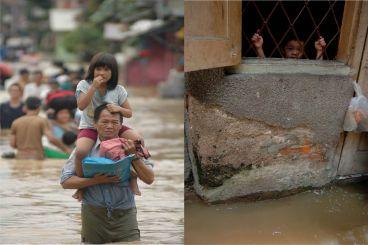 Wujudkan ARFLOS untuk Kampung Pulo Bebas Banjir