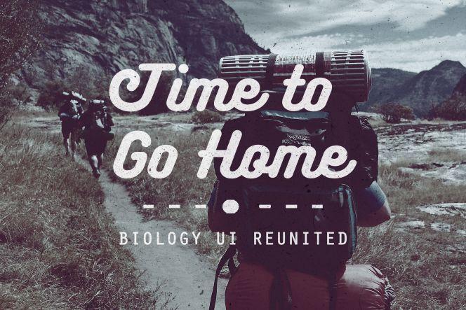 Biologi UI Reunited (Reuni Akbar Biologi UI)