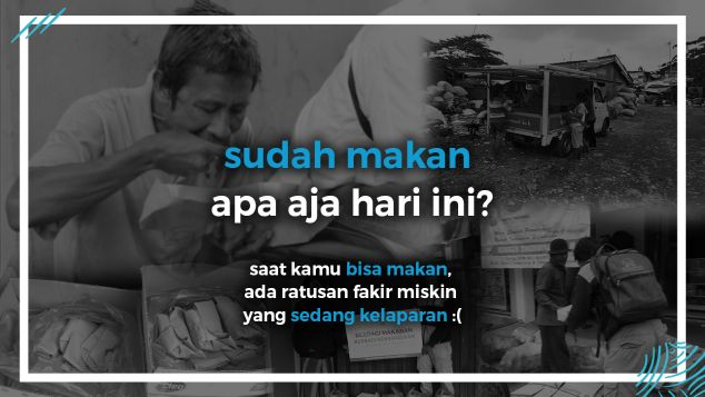 Ayo support Ruth di program #BisaMakan