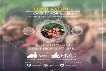 PeSat (Petani Sejahtera) - Desa Ramea, Banten