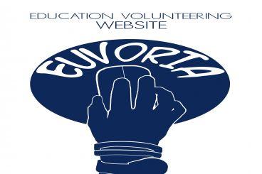 Euvoria: Education Volunteering Indonesia