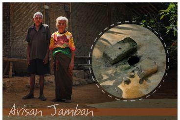 Arisan Jamban: Bangun 56 Jamban di Dukuh Sebatang