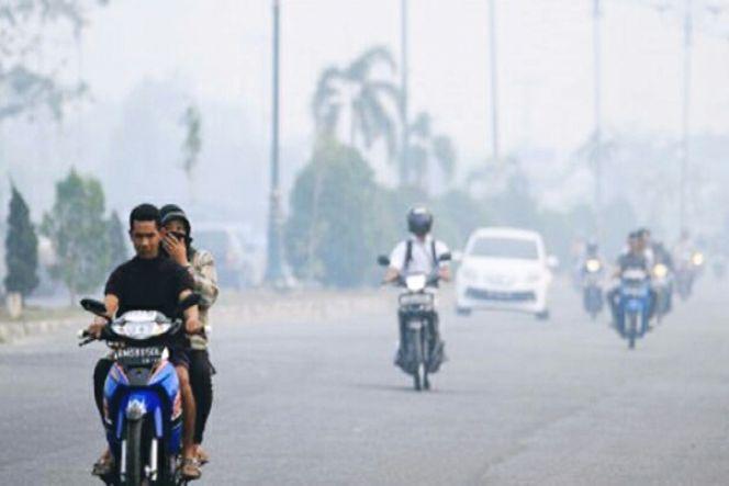 Riau Bernapas!