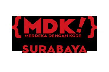 Hackathon Merdeka 2.0 Surabaya