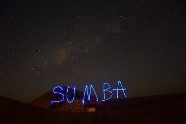 #Gerakan2020, Light Up Sumba!