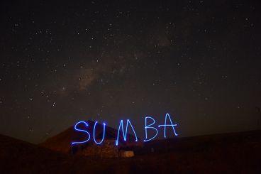 #Gerakan2020, Light Up Sumba!