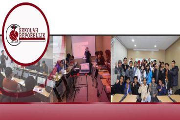 Sekolah Repoeblijk TKI Korea Selatan
