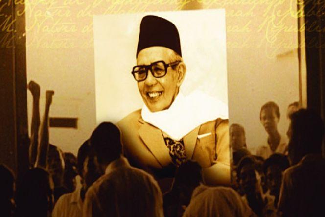 Film Mohammad Natsir, Sang Negarawan