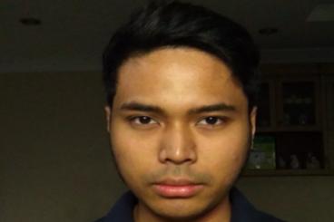 #Movember - Dion Maulana