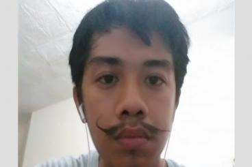#Movember - Yosea Riyadi