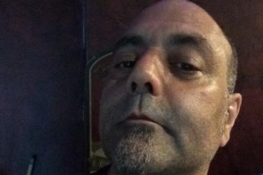 #Movember - Yusaf Khalil