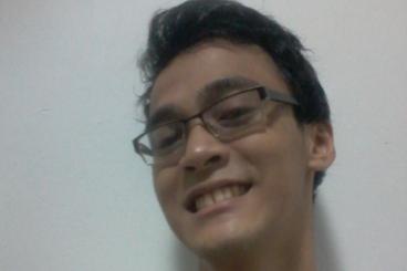 #Movember - Indrawan Ahmad