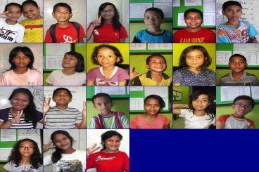 Wujudkan Anak Indonesia Cerdas, Sehat dan Ceria