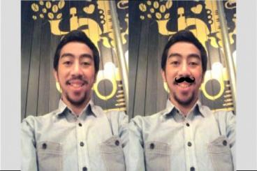 #Movember - Zulidhar