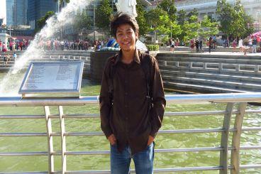 Ulang Tahun Iqbal Untuk Siti