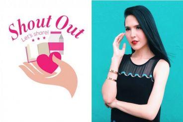Shout Out - Olivia Jensen