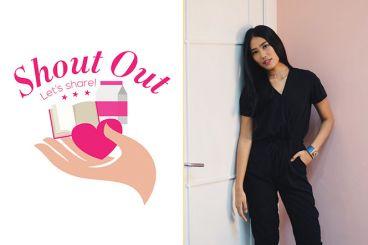 Shout Out - Alika Islamadina