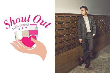 Shout Out - Vidi Aldiano