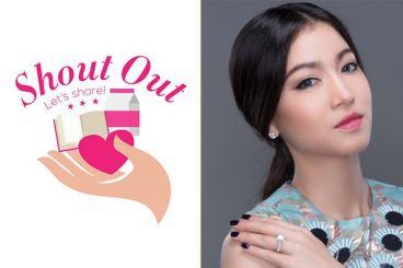 Shout Out - Karenina