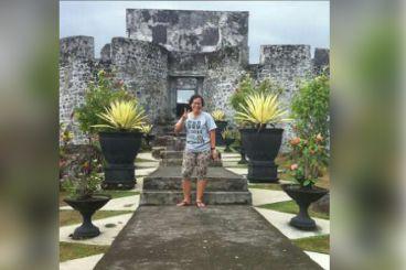#RumahHarapan - Margaretha Saulinas