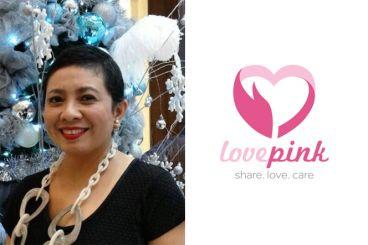 Friends of Lovepink - Shanti Persada