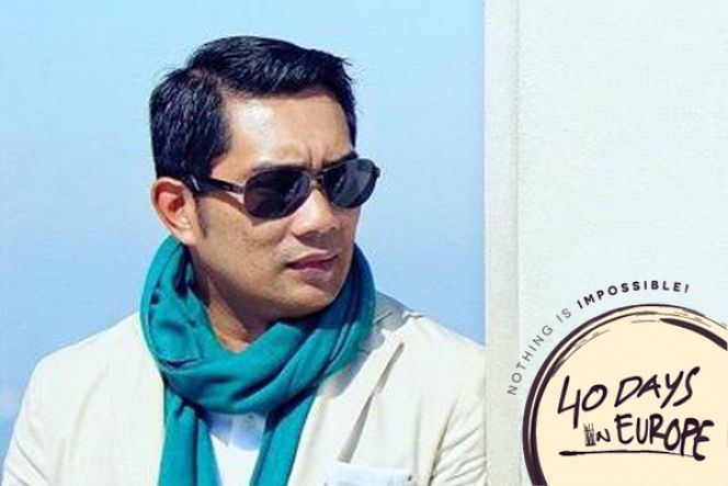 Ridwan Kamil for #Film40Days