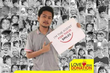 #HarapanAdik - M. Fazry Kurniawan