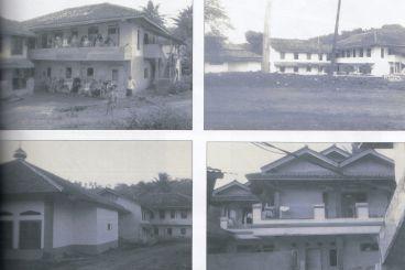 Pembangunan Pondok Pesantren Riyadussibyan