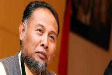 Diaspora Development  - Bambang Widjojanto