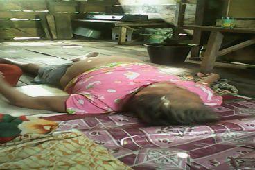Mohon Bantuan Untuk Nenek Ponisah