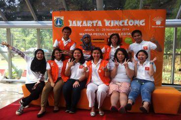 BersihNyok untuk Indonesia #BebasSampah2020
