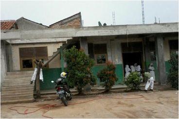Yuk, bantu renovasi sekolah MI Hayatul Islamiyah