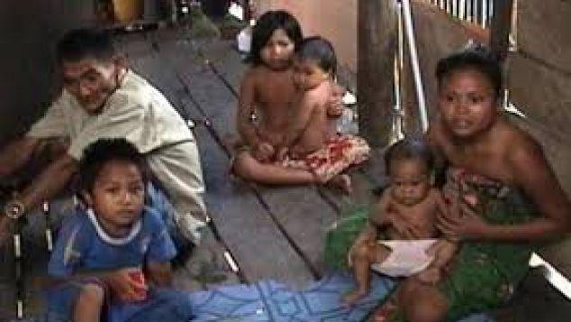 Bantu Pak Kosim dan 500 Keluarga Dhuafa di Garut