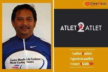 #Atlet2Atlet-Bantu Ka Puspita Selamatkan Sekolahku