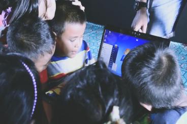 #GenDigiProject (Generasi Digital) Maluku