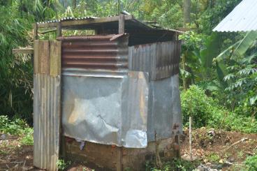 Bantu Panti asuhan Al-kahfi punya Toilet layak