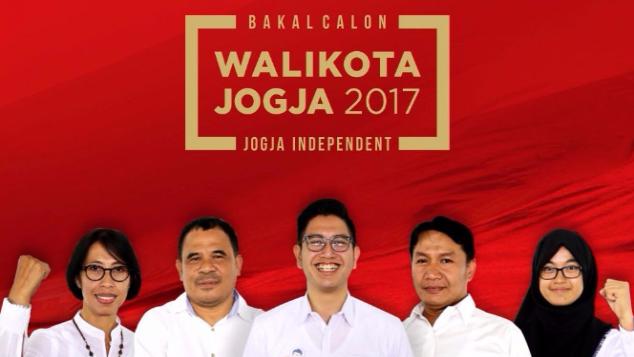 Konvensi JOINT 17 April 2016