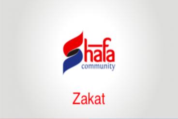 Shafa Community - Zakat