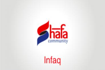 Shafa Community - Infaq