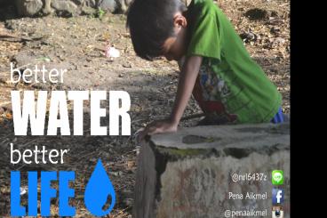 Air Bersih untuk Aikperapa