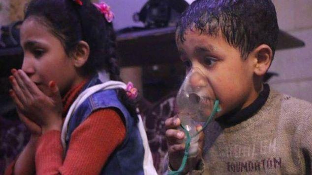 #LetsHelpSyria - Donasi Peduli Suriah