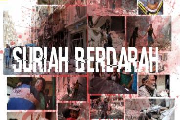 Suriah Berdarah